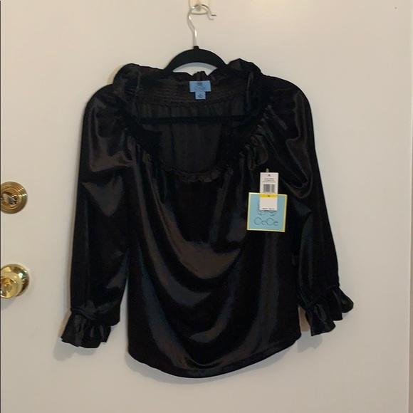 99c51d294ef3f CeCe Bohemian Luxe Rich Black